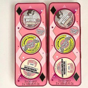 2 Soap And Glory So Much the Body Buttercream Trio